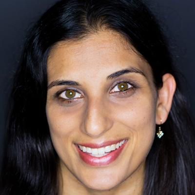 Jayodita Sanghvi