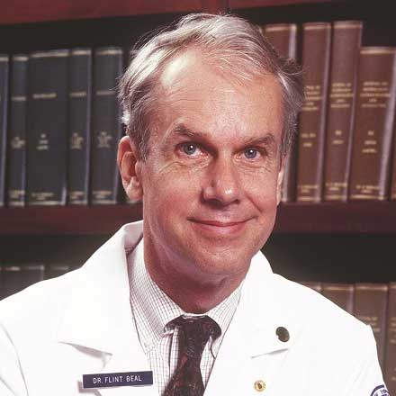 M. Flint Beal, MD