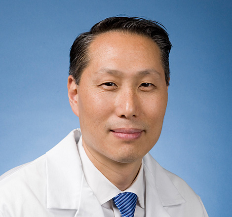 Dr. Jeffrey Wang, USC Spine Center