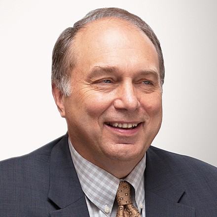 Dr. Keith Lillemoe