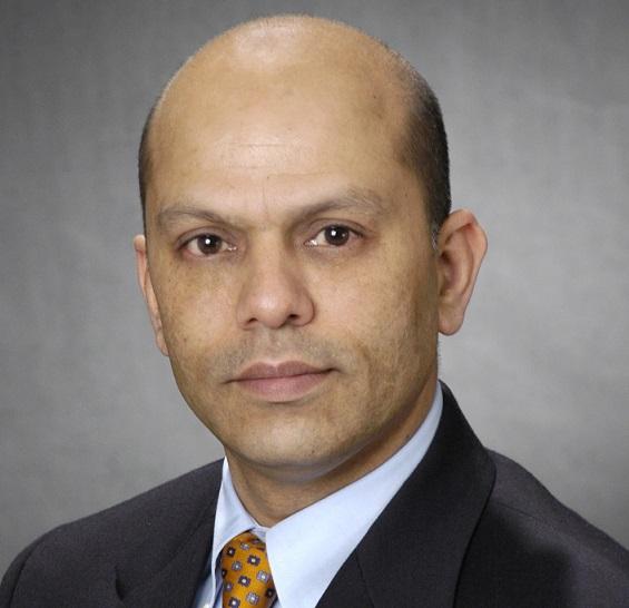 Dr. Gagan Joshi