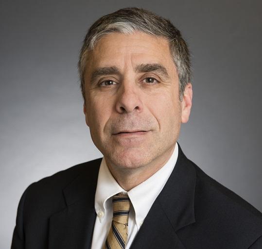 Richard Hodin, MD